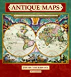 Antique Maps 2015 Wall Calendar
