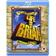Monty Python's Life of Brian - The Emmaculate Edition [Reino Unido] [Blu-ray]