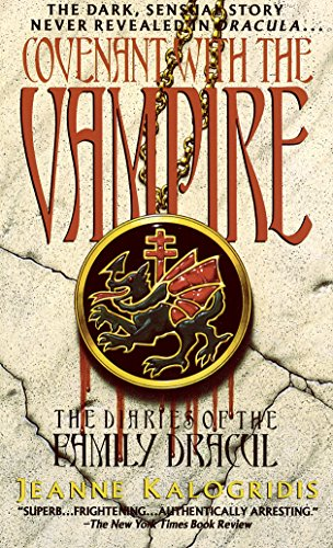 Covenant with the Vampire (Diaries of the Family Dracul Book 1) (Vampire Diaries Kindle Book 1 compare prices)