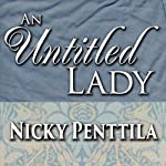 An Untitled Lady | Nicky Penttila