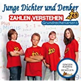 Zahlen verstehen - Grundrechenarten 1von &#34;Junge Dichter und Denker&#34;
