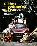 echange, troc Armelle OGER - C'était comme ça en France