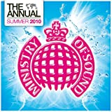Various Artists The Annual Summer 2010