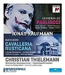 Cavaller�a Rusticana. Pagliacci [Blu-...