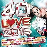 40 Love 2015