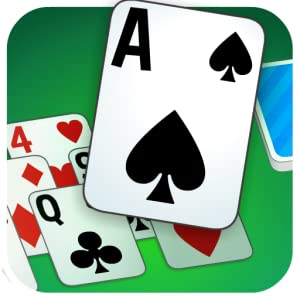 Pyramid Solitaire HD - card game by Bor Koek