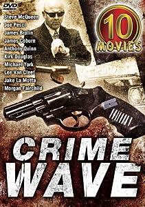 Crime Wave 10 Movie Pack