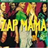 Image of album by Zap Mama