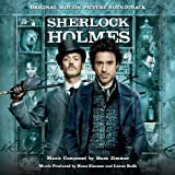 Sherlock Holmes: Original Motion Picture Soundtrack ~ Hans Zimmer