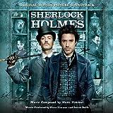 """Sherlock Holmesvon """"Hans Zimmer"""""""