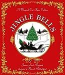 Jingle Bells: A Magical Cut-Paper Edi...