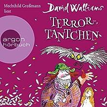 Terror-Tantchen Hörbuch von David Walliams Gesprochen von: Mechthild Großmann