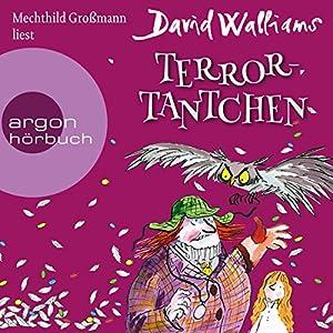 Terror-Tantchen Hörbuch
