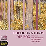 Theodor Storm. Die Box | Theodor Storm
