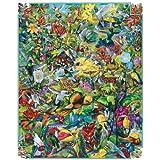 White Mountain Puzzles Hummingbirds - 10...