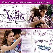 Violetta 13 & 14   Katrin Wiegand, Marian Szymczk