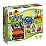 Lego Duplo Steine & Co. 10552 - Fahrz...