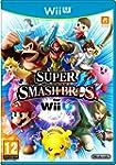 Super Smash Bros. for Wii U (Nintendo...