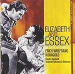 Elizabeth & Essex (Film Score)