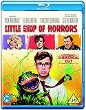 Little Shop of Horrors [Blu-ray] [1986] [Region Free]
