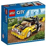 レゴ シティ ラリーカー 60113
