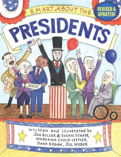 Smart-About-the-Presidents-Smart-About-History