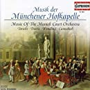 Toeschi / Danzi  / Wendling / Cannabich: Munich Court Music