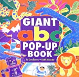 img - for Giant ABC Pop-Up Book book / textbook / text book