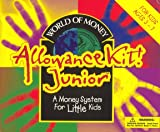 Allowance Kit, Junior!: A Money System for Little Kids