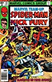 Marvel Team-up: Spiderman and Nick Fury: Slaughter on Tenth Avenue! (0714860214707, Vol. 1, No. 83, July 1979) (0214740838) by Stan Lee