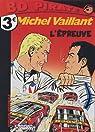 Michel Vaillant, tome 65 : L'�preuve par Graton