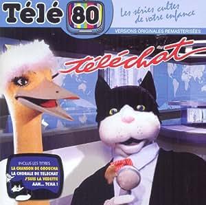 Les Series Cultes de Votre Enfance / Télé 80 : Telechat
