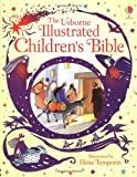 Heather Amery Illustrated Children's Bible