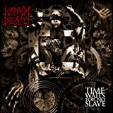 Time Waits for No Slave (Splatter Vinyl) [Vinyl LP]