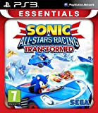 Sonic & All-Stars Racing : Transformed - essentials