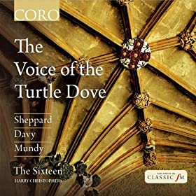 The Voice of the Turtle Dove