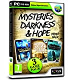 Mysteries, Darkness and Hope Triple Pack (PC DVD)