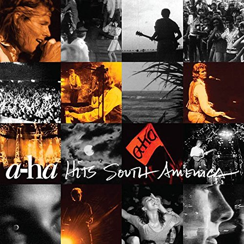 Hits South America [VINYL]
