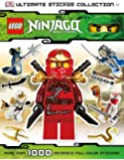 Ultimate Sticker Collection: LEGO NINJAGO (Ultimate Sticker Collections)