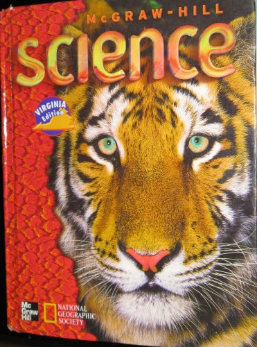McGraw-Hill Science National Geographic Society