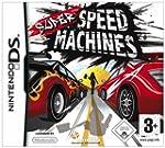 Super Speed Machines (Nintendo DS)