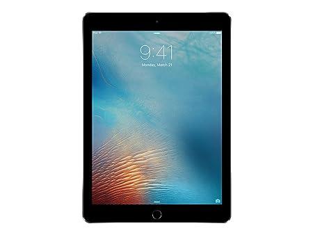 Apple Ipad ipad Pro Tablet (9.7 Inch, 256GB, Wi-Fi Only), Grey