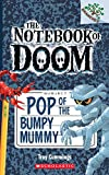 The Notebook of Doom #6: Pop of the Bumpy Mummy (A Branches Book)