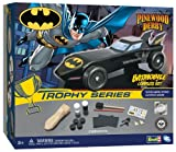 Batman Batmobile Trophy Series Kit Pinewood Derby