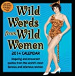 Wild Words from Wild Women 2014 Box