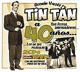 TIN TAN A 40 AÑOS (2 CD'S + DVD)