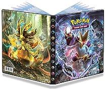 Pokemon XY Series 10: 4 Pocket Portfolio Card Game