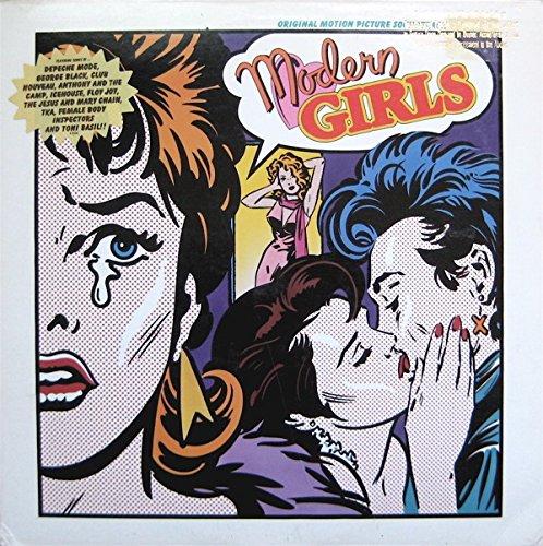 Club Nouveau - Modern Girls [vinyl] - Zortam Music