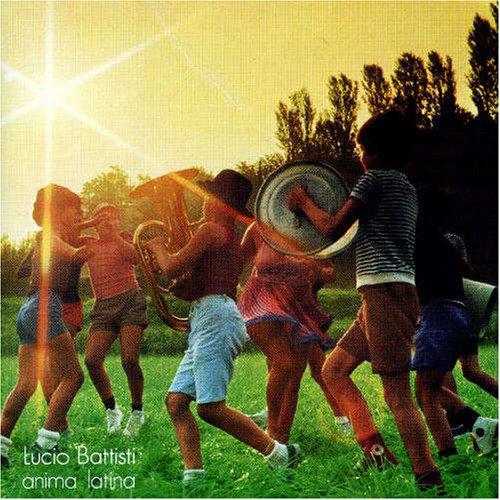 Lucio Battisti - Anima Latina - Zortam Music