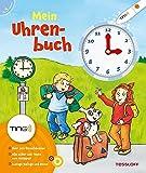Mein Uhrenbuch: Uhr und Uhrzeit spielend lernen